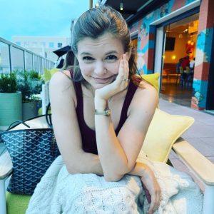Kristen Waters